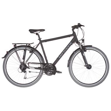 Vélo de Voyage VERMONT JAMES COOK DIAMANT Noir 2021